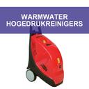 Warmwater hogedrukreiniger