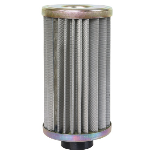 26337210 Filterelement HEK02 voor retourfilters HF502 en HF554 1