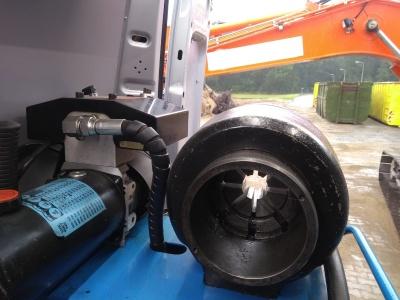 Blonk Hydrauliek Tools