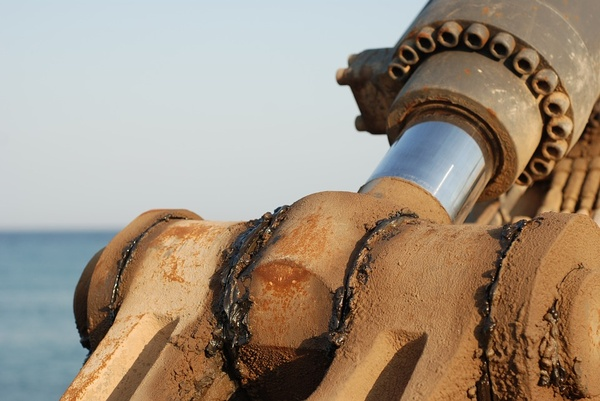 Cilinder hydrauliek service
